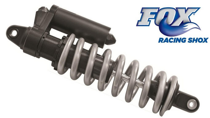 Fox Defense Heavy Duty Shocks